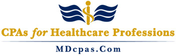 CPAs for Healthcare Professions